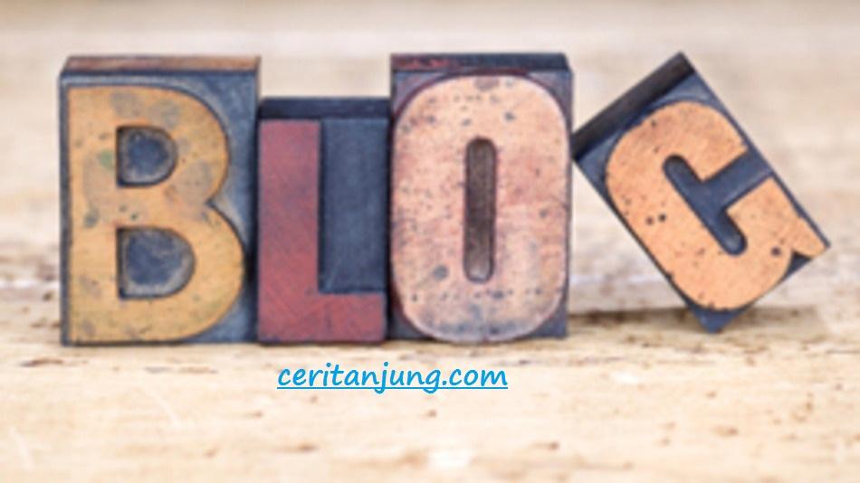 Cara Mudah Membuat Blog dan Website Gratis