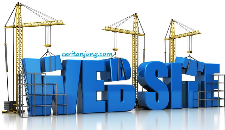 Pengertian dan Sejarah Website