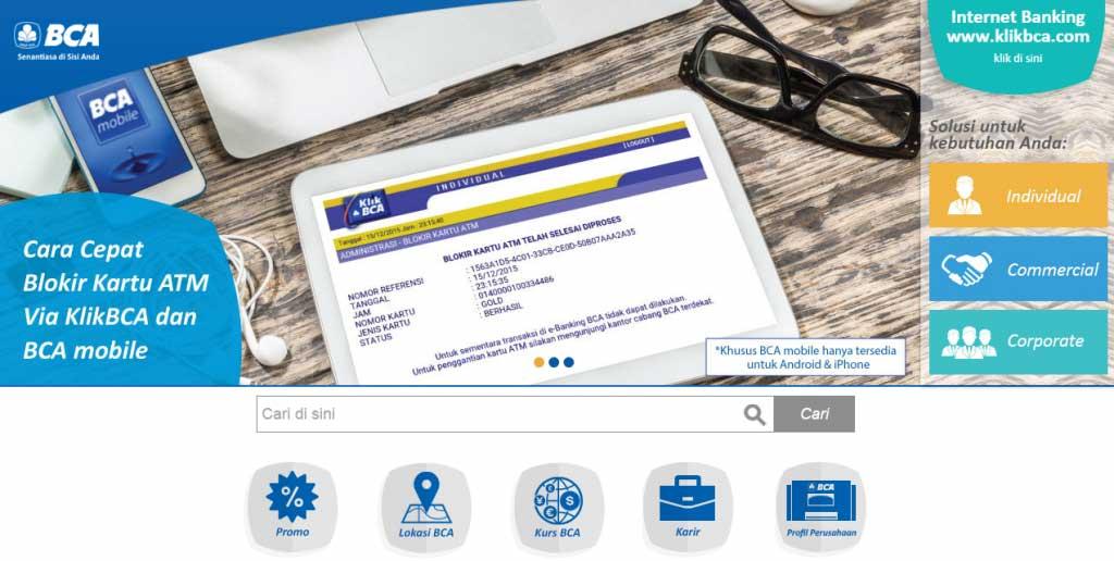 Perbedaan Layanan Transfer LLG dan RTGS dalam Internet Banking