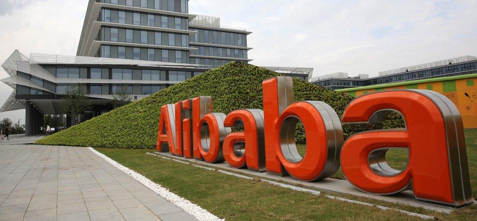Alibaba Akuisisi Lazada Rp13 Triliun