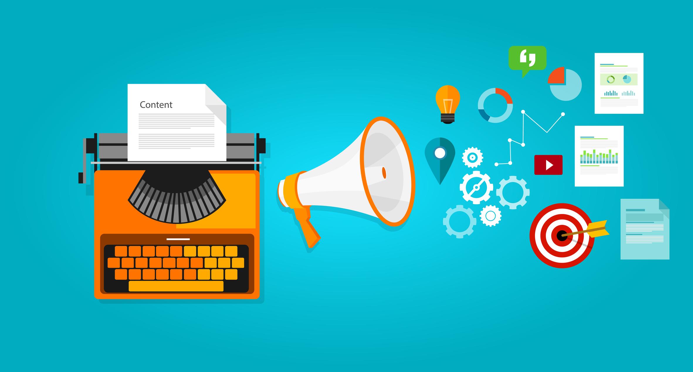 Strategi Content Marketing untuk Pertumbuhan Bisnis