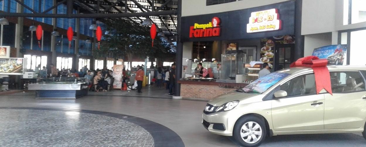 food junction tandes