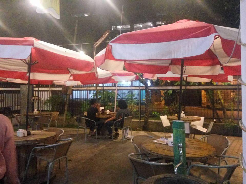 Nyicipin Makanan Ala Jepang di Kizuna Sushi Bar & Cafe Surabaya