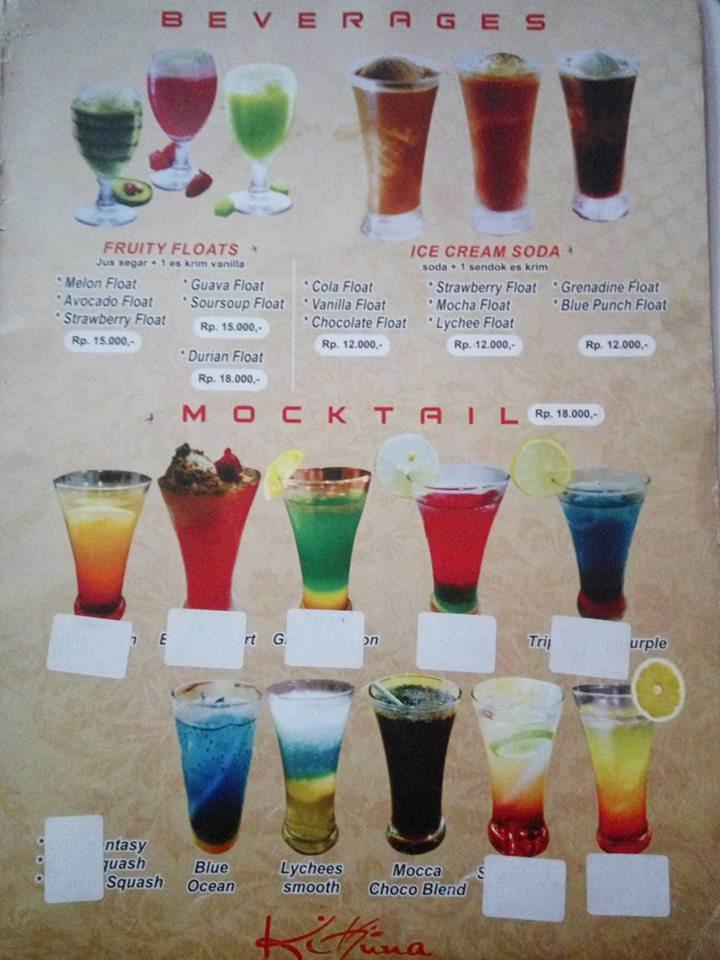 minuman-di-kizuna-sushi-bar-cafe-surabaya