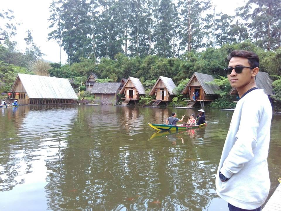 Wisata Sehari Mengelilingi Kota Bandung