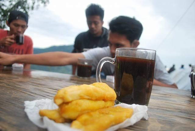 Kampung Lolai 'Negeri di Atas Awan'
