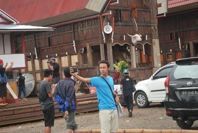 Kampung Lolai Toraja