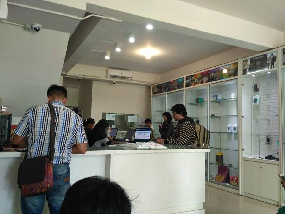 kantor jakartanotebook surabaya