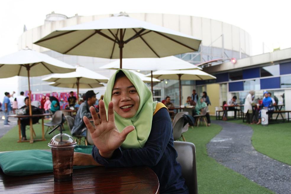 Surabaya North Quay : Tempat Ngabuburit Asyik di Surabaya