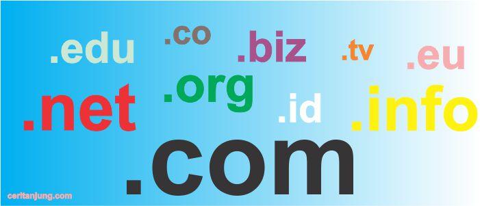 Tips Memilih Nama Domain yang Bagus dan Benar