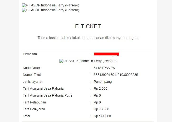 tiket online kapal surabaya lombok