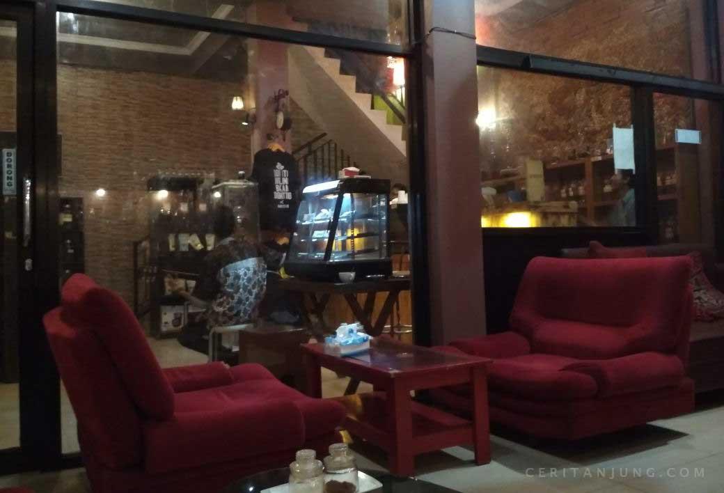 45 Coffeshop Graha Kopi Sukodono Sidoarjo