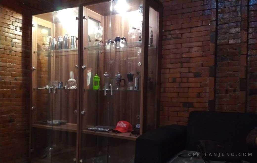 45 Coffeshop Graha Kopi