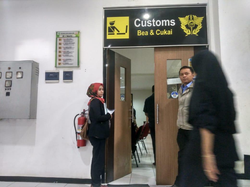 customs bea dan cukai surabaya