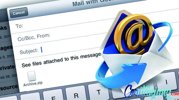 Pengertian dan Manfaat Email