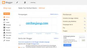 Cara Membuat Blog atau Website Mudah dan Gratis