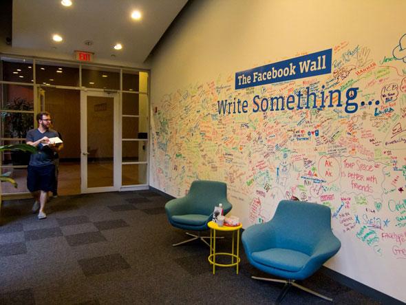Pemerintah ingin Facebook Buka Kantor di Indonesia