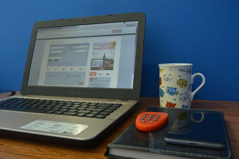 Pengelolaan Finansial Pribadi BNI Internet Banking