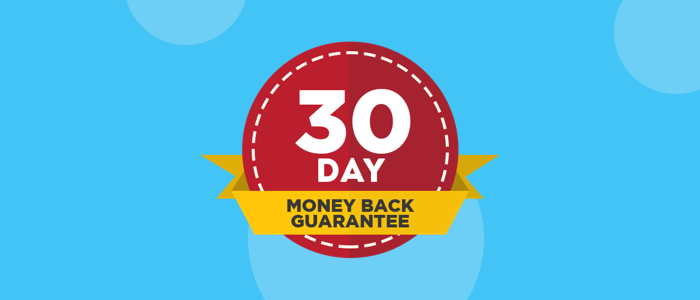 hosting garansi 30 hari