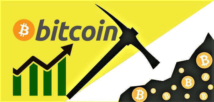 Pengertian dan Sejarah Perkembangan Bitcoin