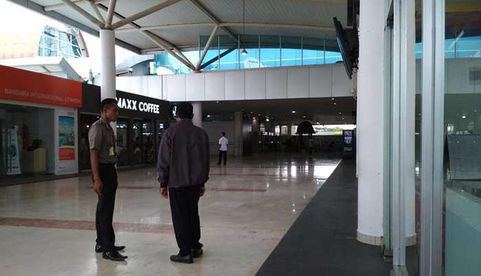 bandara udara lombok praya
