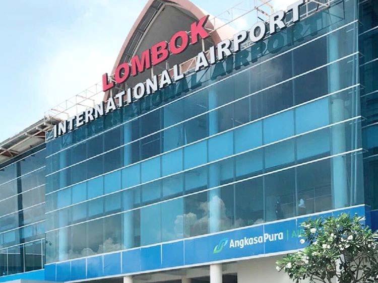 Balik dari Gili Trawangan Lombok-Surabaya