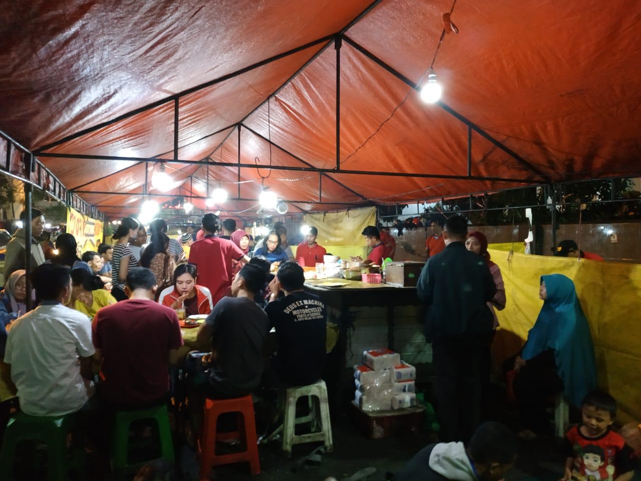 Cobain Dulu Seafood Genteng Surabaya