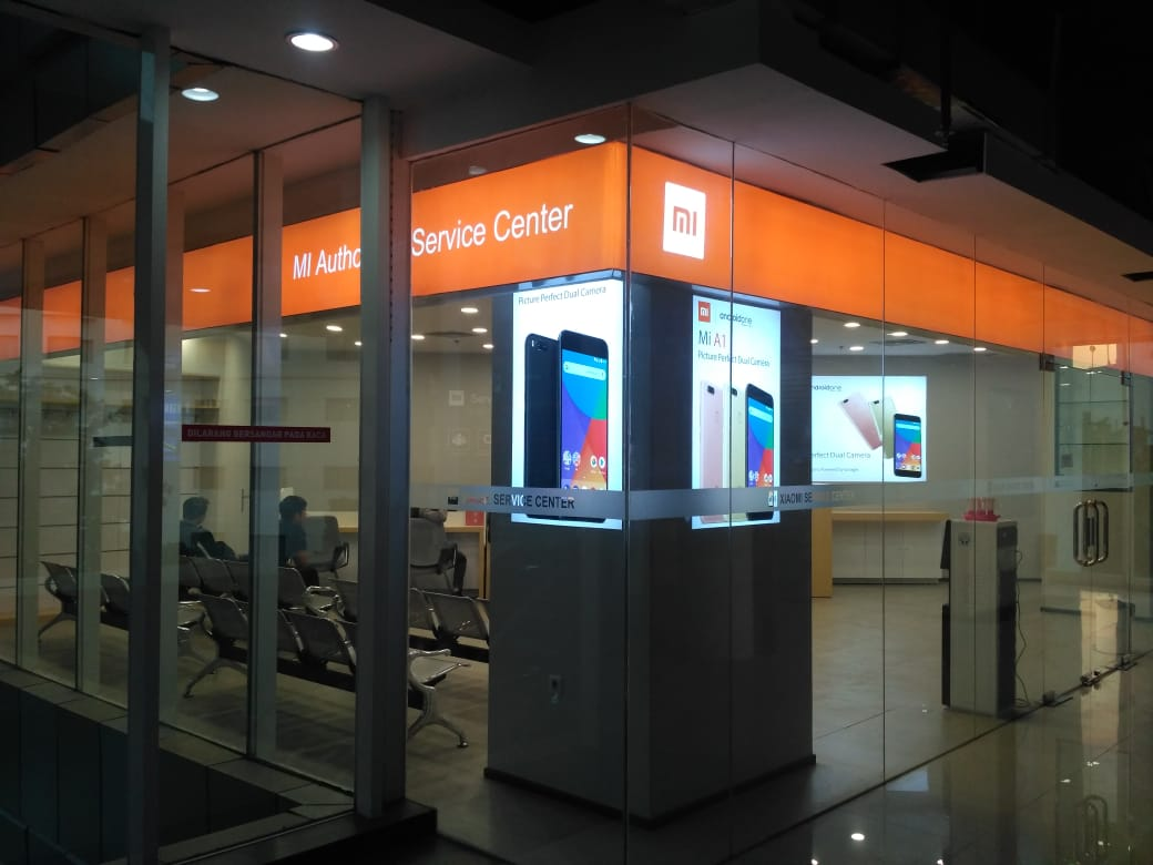 Berkunjung ke Service Center Xiaomi Resmi WTC Surabaya