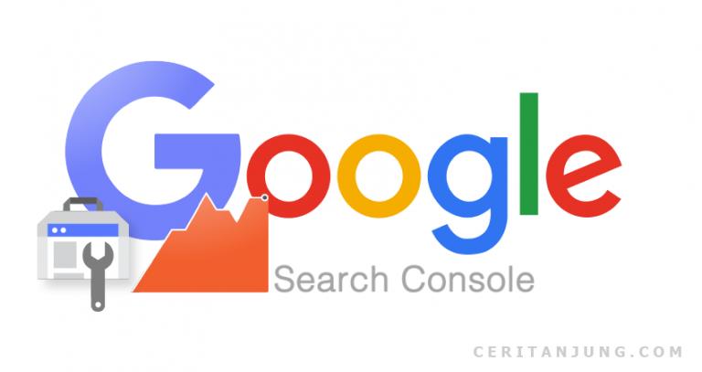 cara verifikasi blog wordpress di google search console