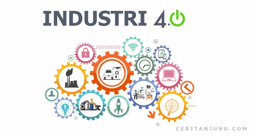Strategi Digital Marketing di Era Revolusi Industri 4 0