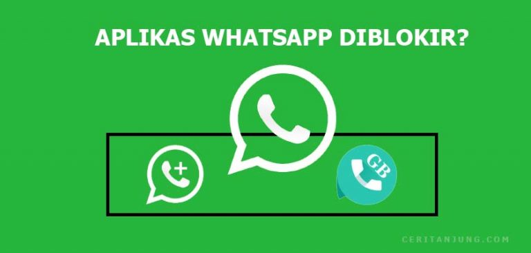 Aplikasi WhatsApp Diblokir Sementara Ini Cara Mengatasinya