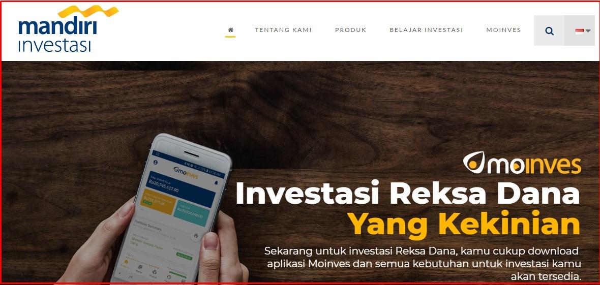 PT Mandiri Manajemen Investasi