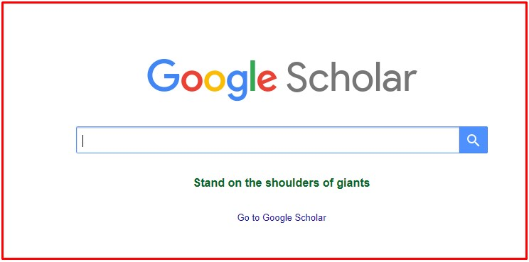 google scholar indonesia