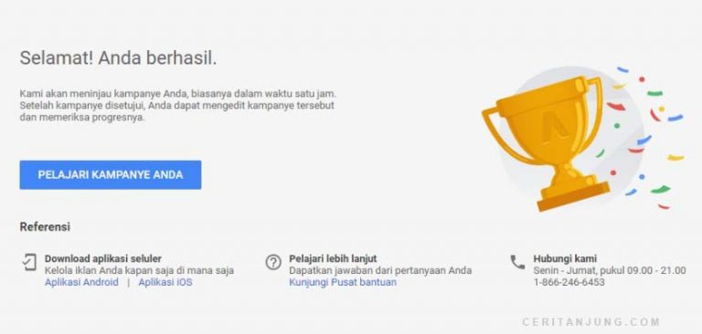 Cara Membuat Iklan Google Ads, Dulu Namanya Adwords