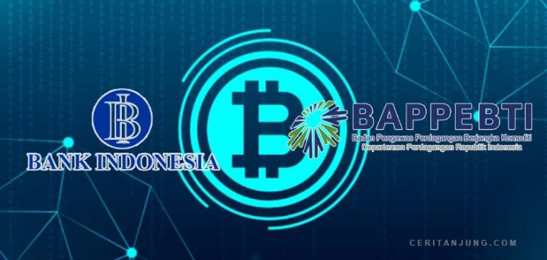 Apakah Bitcoin Legal di Indonesia