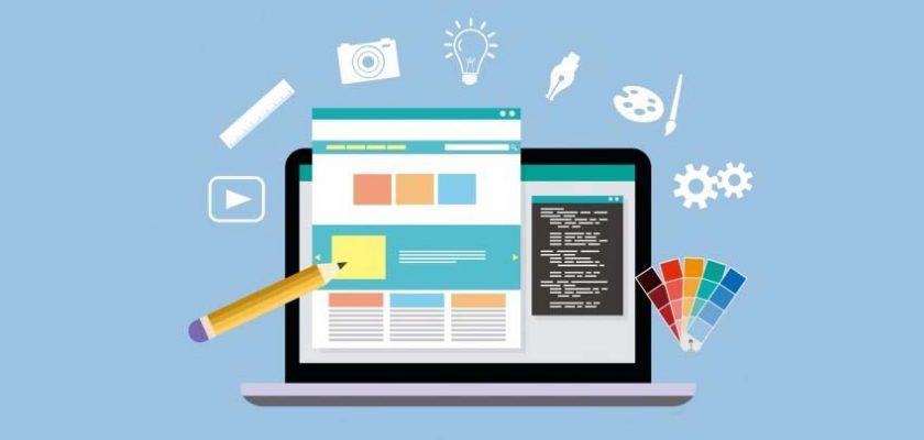 Jasa Pembuatan Website dan Toko Online di Gresik