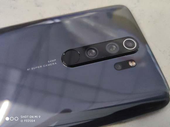 Unboxing Xiaomi Redmi Note 8 Pro Indonesia