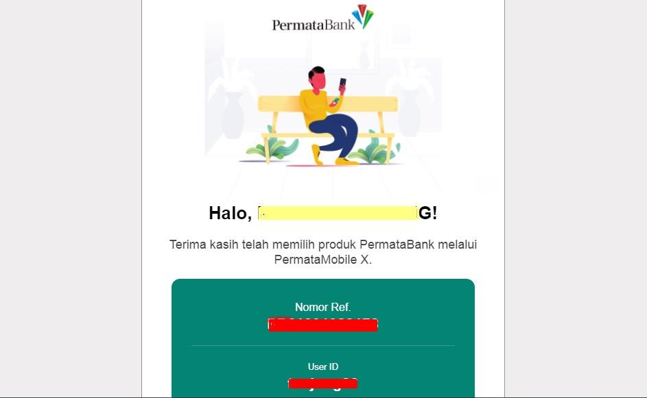 Mendaftar Permata Mobile X