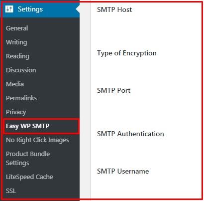 WordPress Tidak Bisa Mengirim Email SMTP