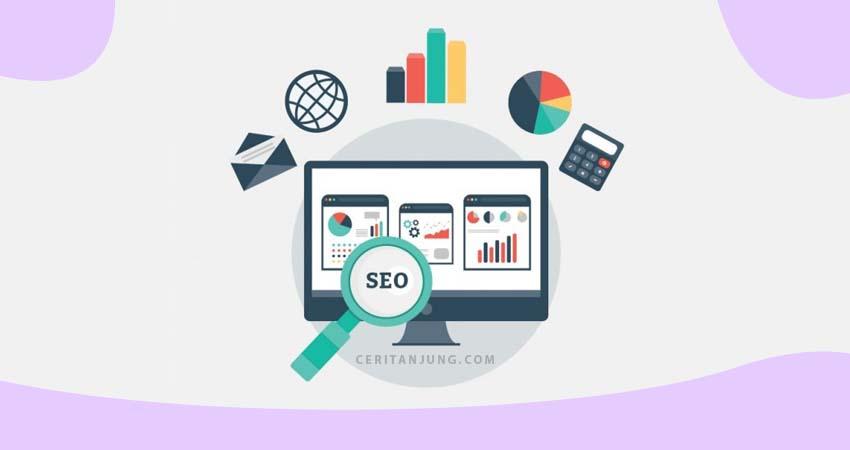Mengenal SEO untuk Digital Marketing