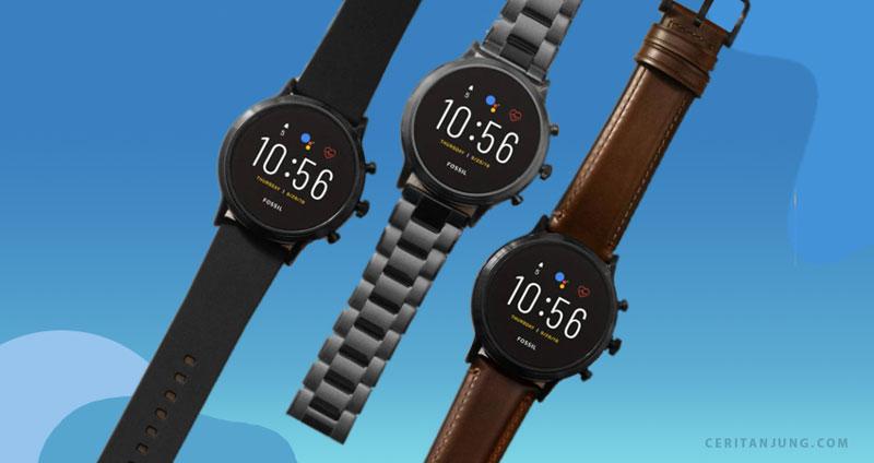 Olahraga-Lebih-Stylish-dengan-Fossil-Gen-5-Smartwatch