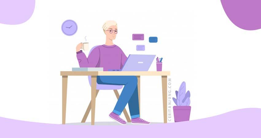 Peran Blogger dalam Digital Marketing