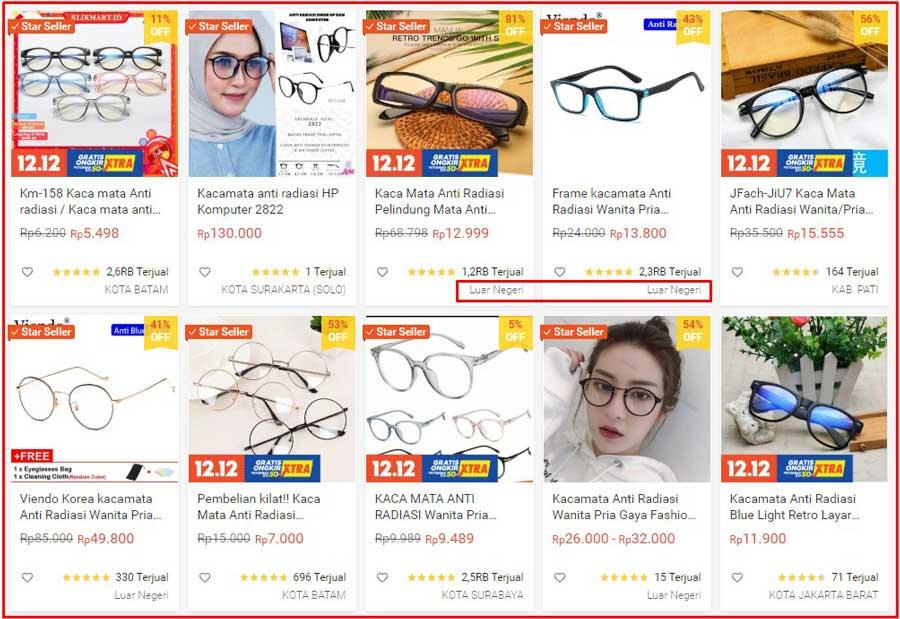 Persaingan Bisnis Jualan Online dengan Cina