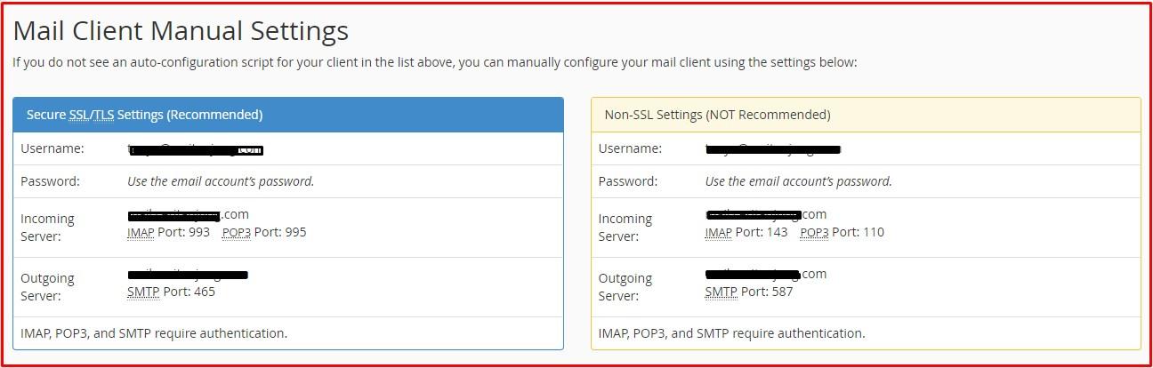 cara setting email dengan domain sendiri di gmail