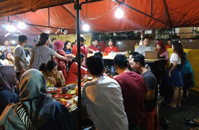 seafood genteng surabaya enak
