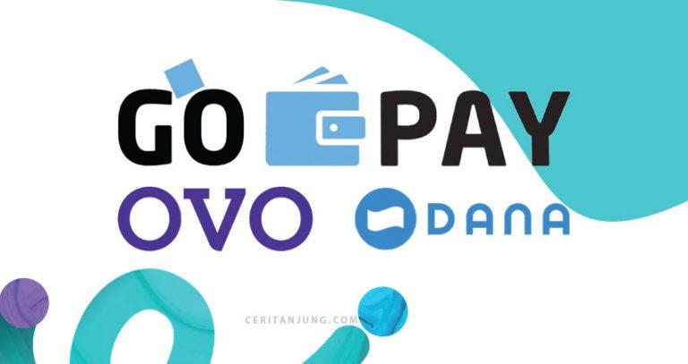 Bagaimana Nasib Gopay Jika OVO dan DANA Bergabung