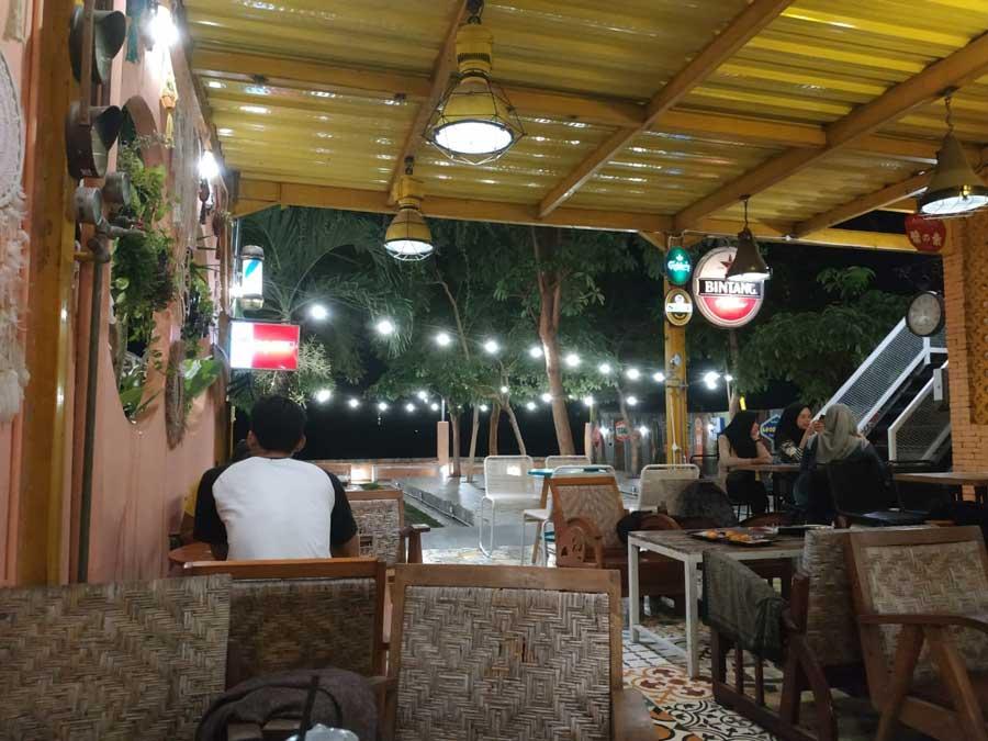 Cafe Bukit Bintang