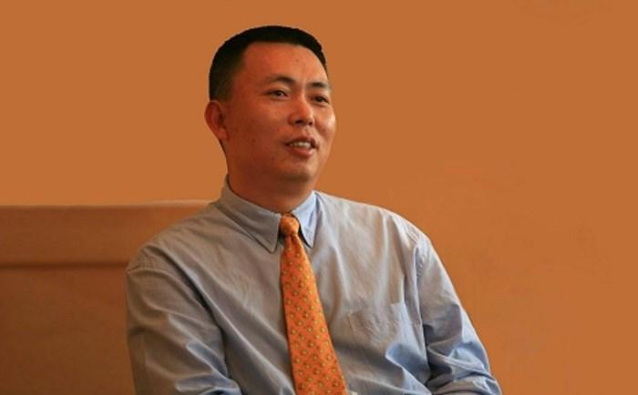 Duan Yongping BBK Electronics Corporation