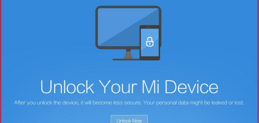Cara Unlock Bootloader Redmi Note 5 Pro (Whyred)