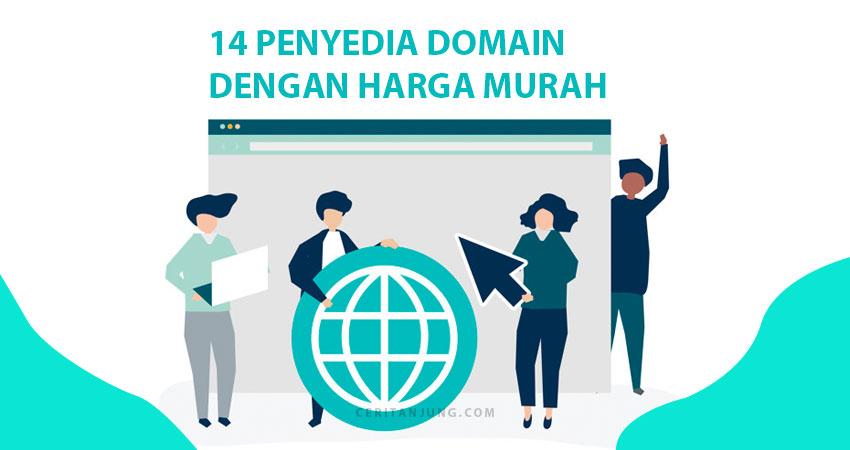 14 penyedia daftar harga domain murah indonesia 2020